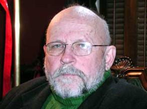 John Clark Donahue