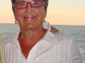 Hazel Belvo