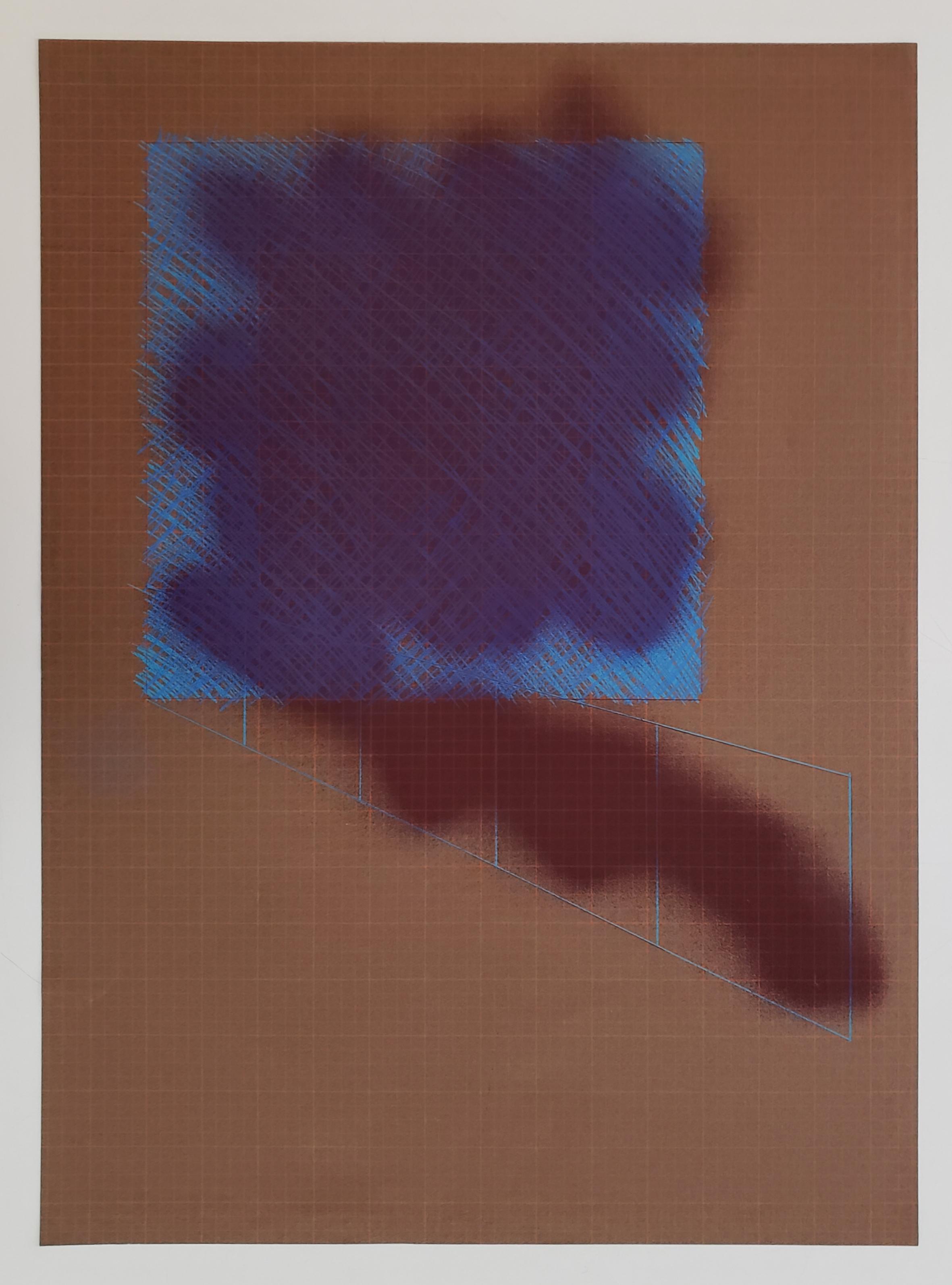 Richard Smith - Abstract Grid