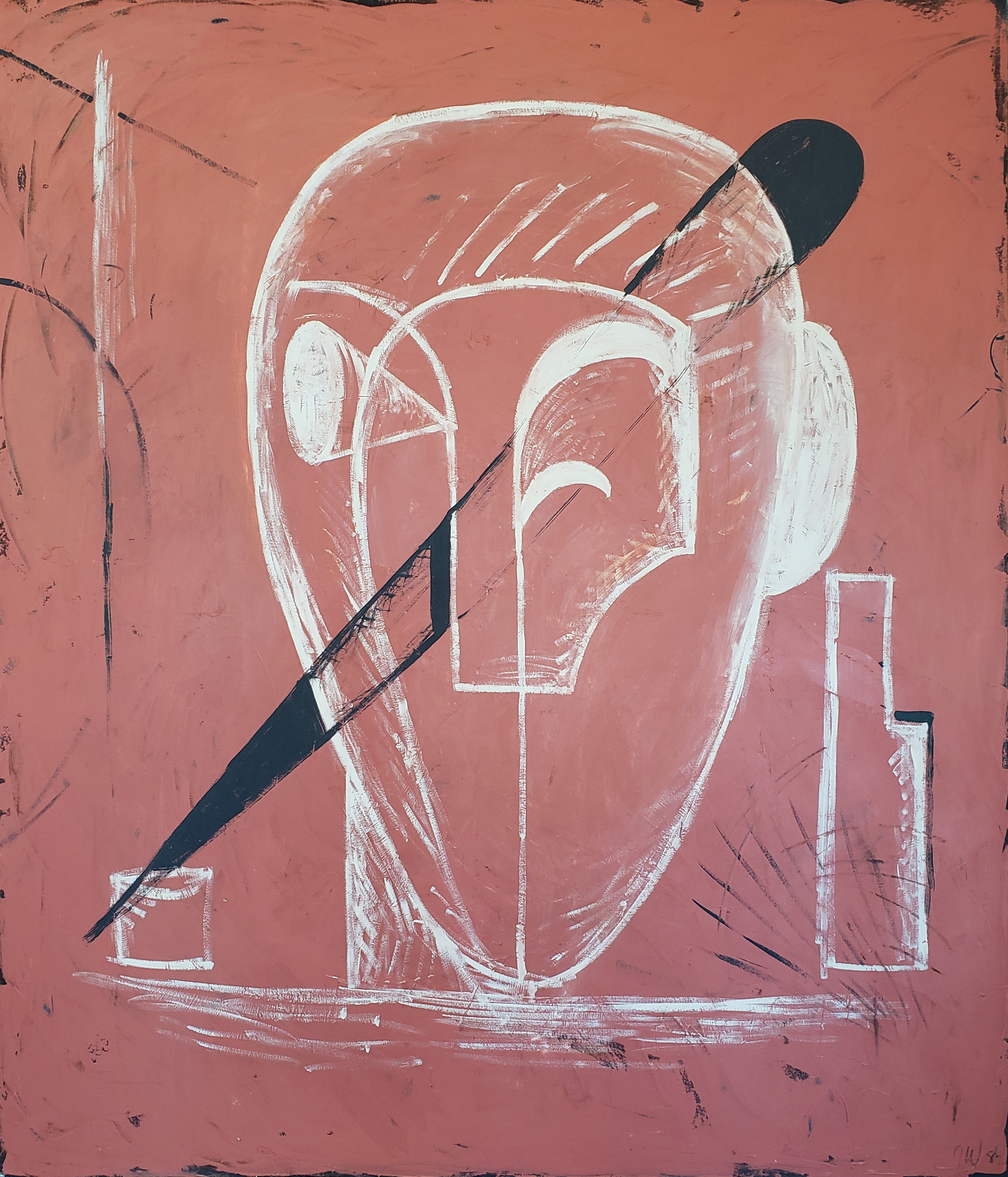 Jonathan Waite - Twentieth Century